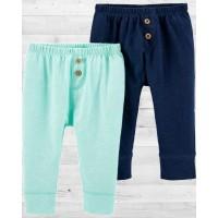 Комплект штанишек 2в1 Картерс