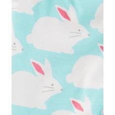 """Подарочный набор для малышки  """"Кролик"""" Картерс"""