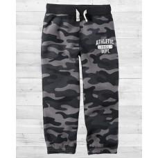 Утеплённые штанишки на флисе Картерс
