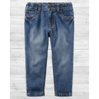 Классические джинсы Картерс