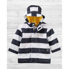 Полосатая куртка-дождевик ОшКош B'Gosh