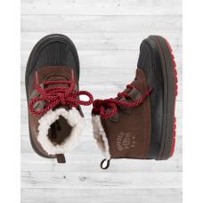 Зимние ботиночки  ОшКош