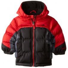 Теплая куртка для мальчика Pacific Trail